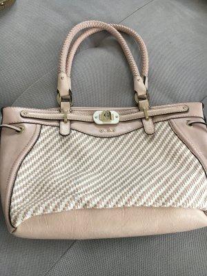 Verkaufe ungetragenes set von guess,Handtasche mit Geldbeutel!