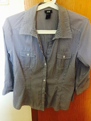 Verkaufe zwei Hemden H&M Gr. 38