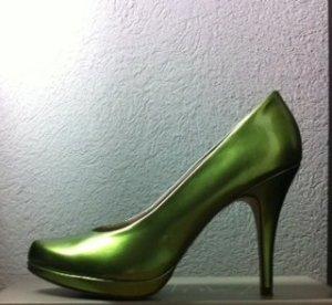 graceland high heels g nstig kaufen second hand. Black Bedroom Furniture Sets. Home Design Ideas