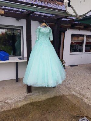 Wedding Dress mint