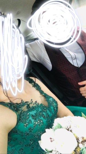 Verlobungskleid /hennakleid