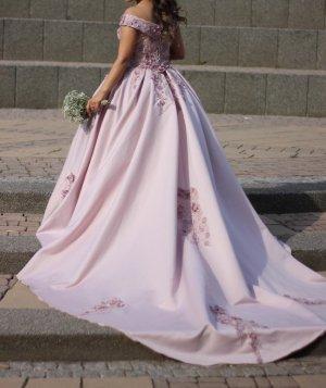 Verlobungskleid/Nişan Elbisesi