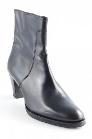 Vero Cuoio Booties schwarz Casual-Look
