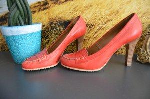 Vero Cuoio Pumps Schuhe gr.39