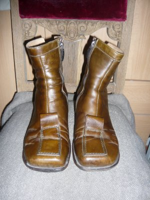 Vero Cuoio  Shoe Colors Stieteletten Gr 39
