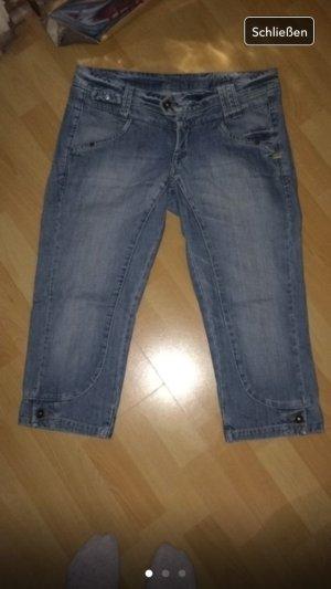 Vero Moda 3/4 Jeans Capri Gr 29 (38/40)