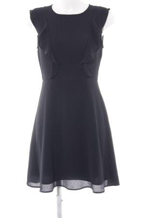 Vero Moda A-Linien Kleid dunkelblau Elegant