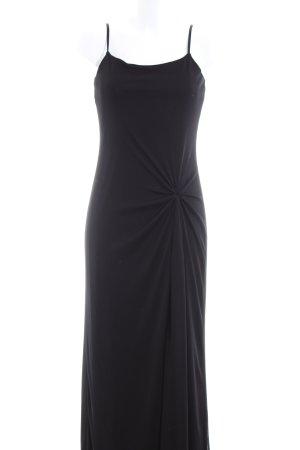 Vero Moda Abendkleid schwarz Elegant