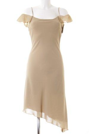 Vero Moda Abendkleid beige Elegant