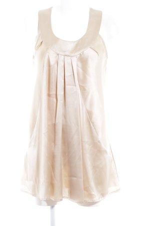 Vero Moda Abendkleid sandbraun Elegant