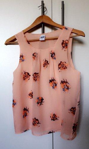 Vero Moda ärmellose Bluse