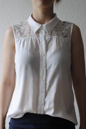 Vero Moda Ärmellose Bluse Gr.36