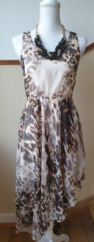 Vero Moda Animal Print Kleid