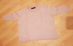 Vero Moda Maglione oversize rosa antico
