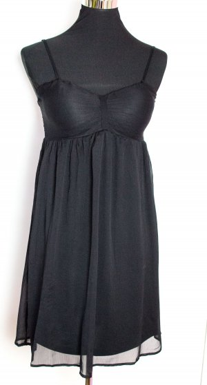 Vero Moda Babydoll Dress black