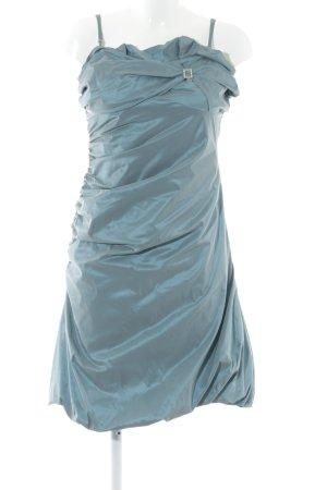 Vero Moda Ballonkleid blassblau Elegant