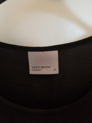 Vero moda basic Shirts, toller Schnitt, Gr. XS