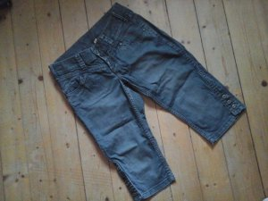 Vero Moda Bermuda Capri Jeans Gr. 30