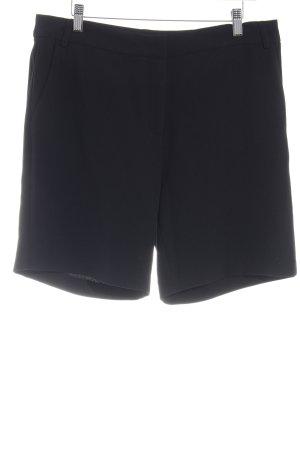 Vero Moda Bermuda schwarz Casual-Look