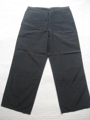 vero moda bermudas schwarz gr. s 36 sommer