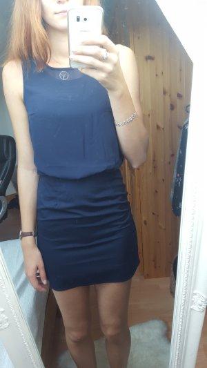 Vero Moda  - blaues Kleid; Gr. XS