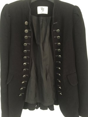 Vero Moda Blazer in schwarz