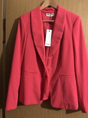 Vero Moda Blazer Jacke pink tailliert