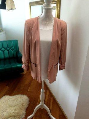 Vero Moda Blazer rosé/ nude