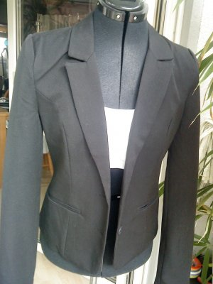 Vero moda Blazer schwarz 36