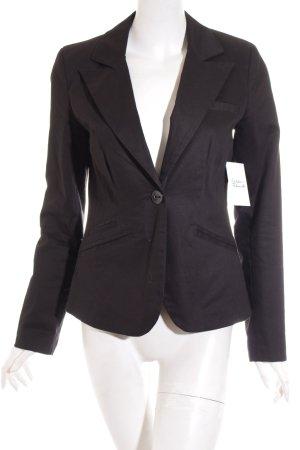 Vero Moda Blazer schwarz Business-Look