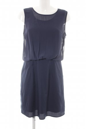 Vero Moda Kokerjurk blauw elegant