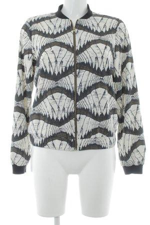 Vero Moda Blousje abstract patroon casual uitstraling