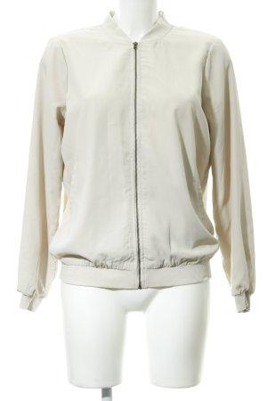 Vero Moda Blousje licht beige casual uitstraling