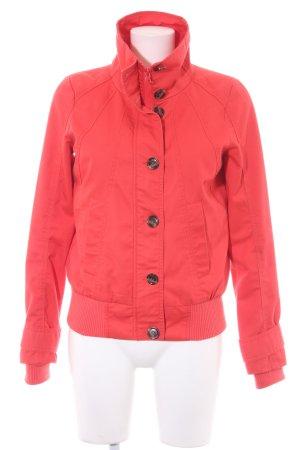 Vero Moda Blouson rosso chiaro stile casual