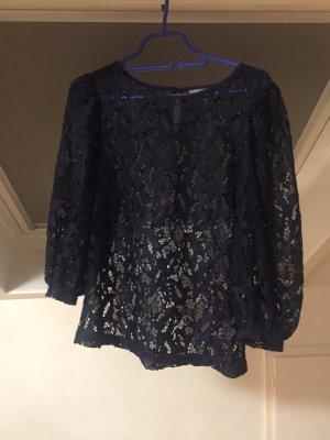 Vero Moda Blusa in merletto multicolore