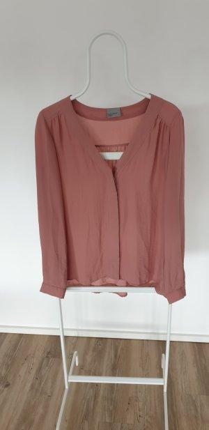 Vero Moda Oversized Blouse dusky pink