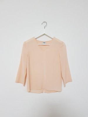 Vero Moda Bluse Apricot