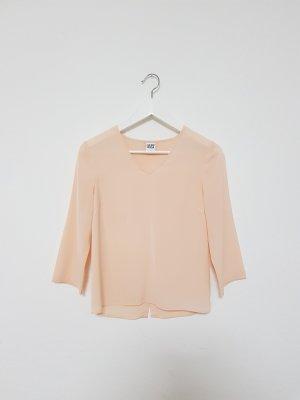 Vero Moda Blouse abricot