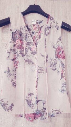 Vero Moda Bluse mit Knöpfen