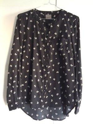 Vero Moda Bluse mit Schleifchen