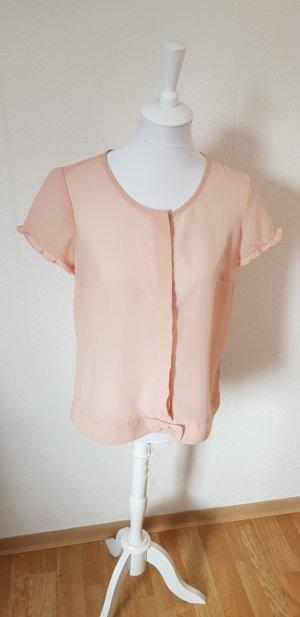 Vero Moda bluse rosa