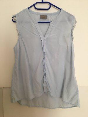 Vero Moda Bluse Shirt blau M