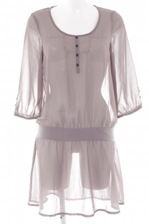 Vero Moda Blouse Dress mauve casual look