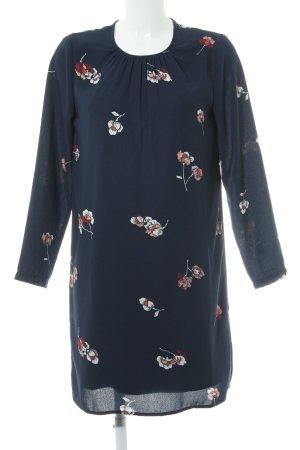 Vero Moda Blusenkleid Blumenmuster Elegant