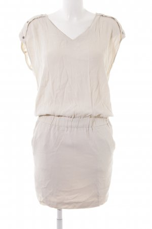 Vero Moda Blusenkleid creme Casual-Look