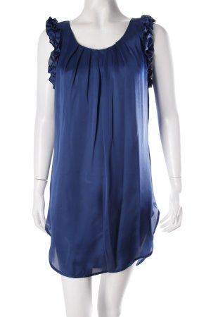 Vero Moda Blusenkleid mit Rüschen
