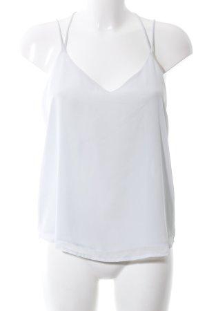 Vero Moda Blusa bianco stile casual