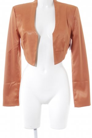 Vero Moda Bolero orange Elegant