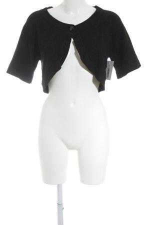 Vero Moda Bolero schwarz Elegant