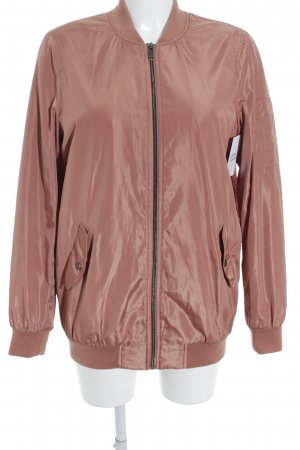 Vero Moda Bomber Jacket rose-gold-coloured casual look